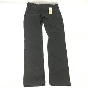 Levi Strauss & Co 511 Men's Jeans Cotton Blend